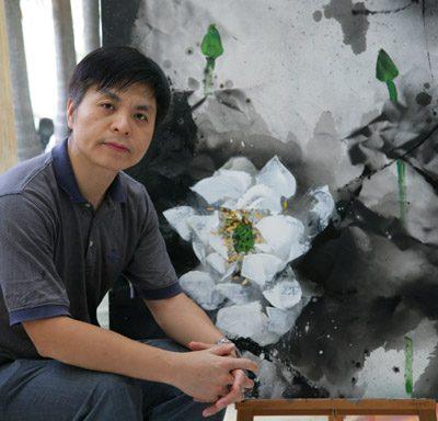 Fan Shao Hua 范少华