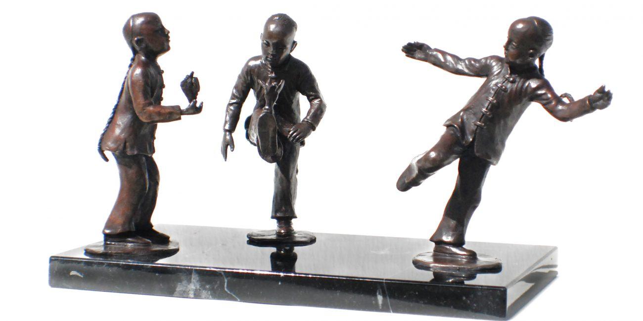 Commission Sculpture