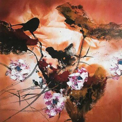 fan shao hua lotus 03