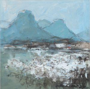Asia Art Collective - Ang Ah Tee