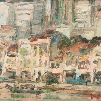 Asia Art Collective - Tan Choh Tee