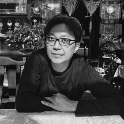 Tay Bak Chiang 郑木彰